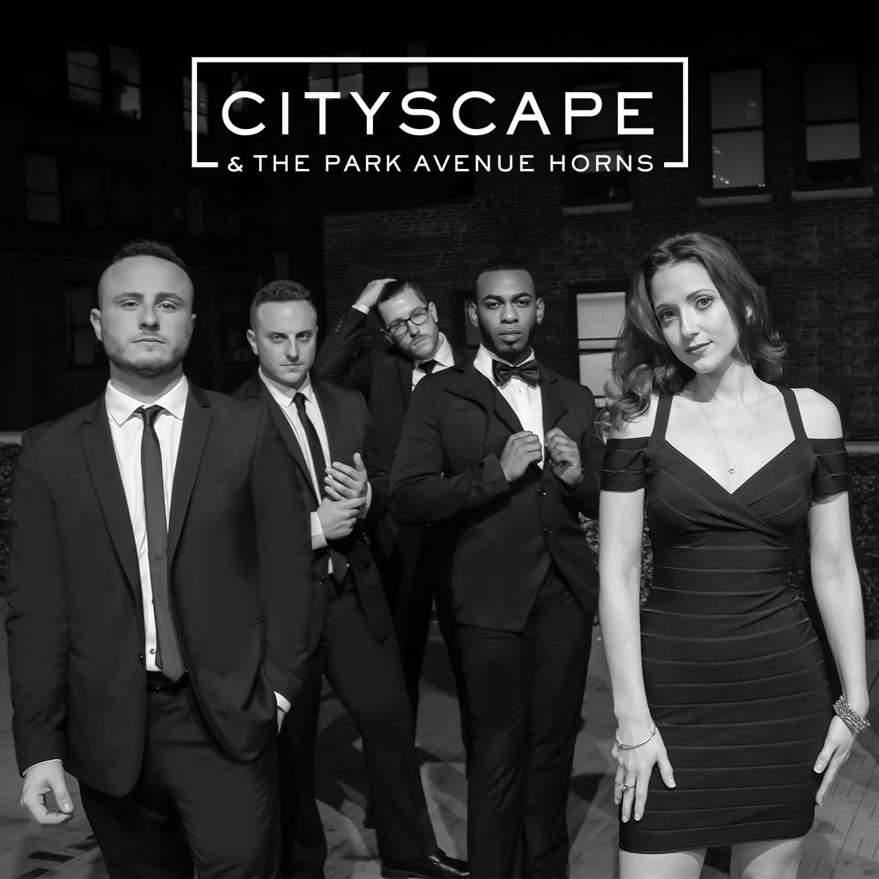 CityScape + The Park Avenue Horns