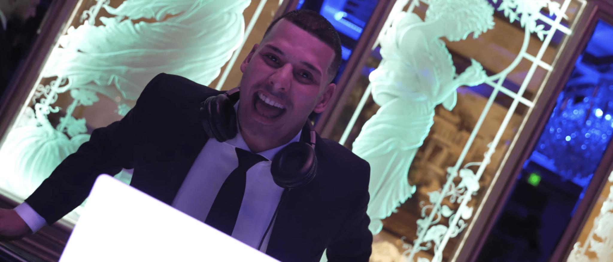 DJ Frank Tadros   Elegant Music Group