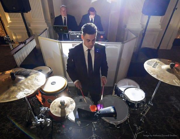 Drum player | Elegant Music Group - EMG