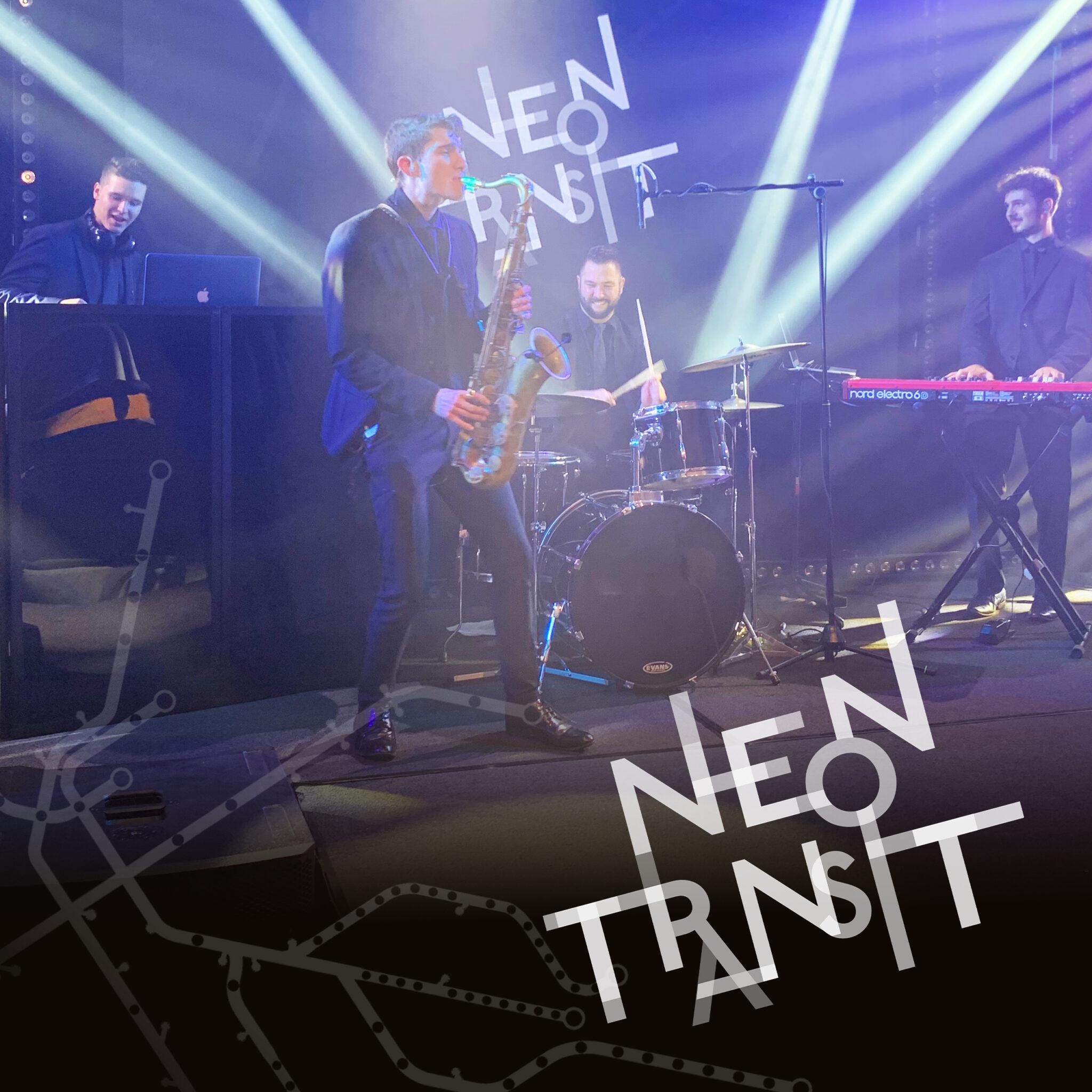 Neon Transit