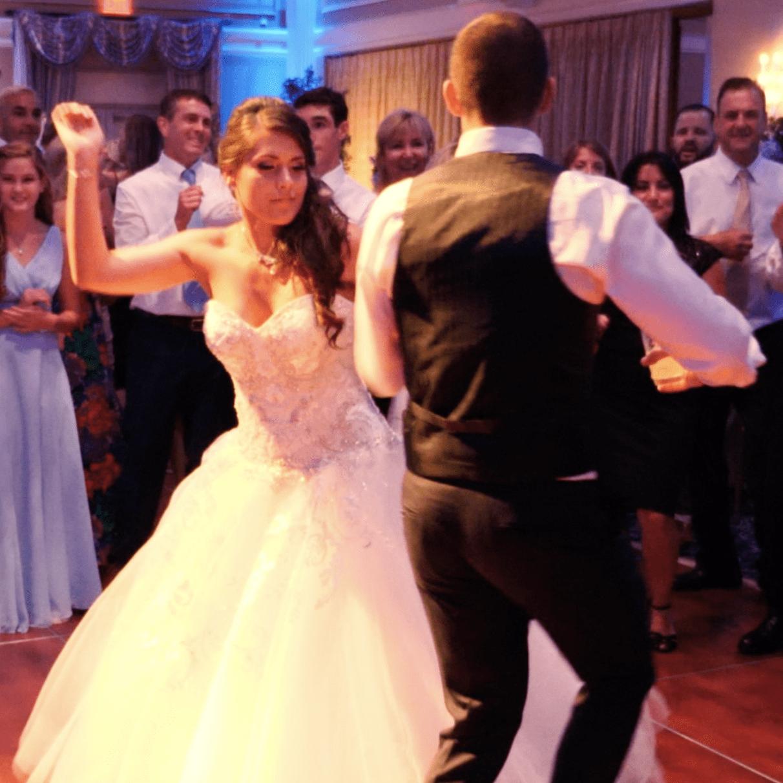 Kazzi + Brett | The Palace at Somerset Park Wedding Recap headshot