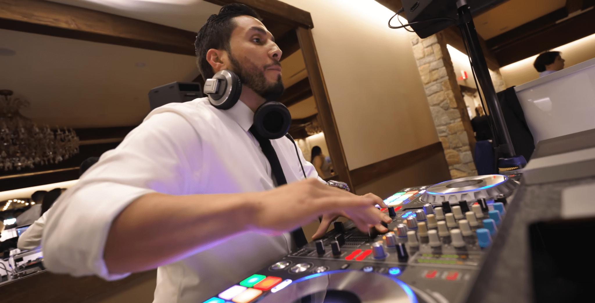 DJ Kenny Molina   Elegant Music Group