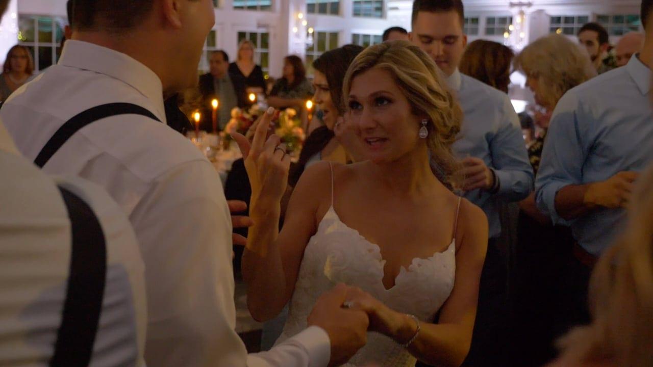 bride and groom | EMG
