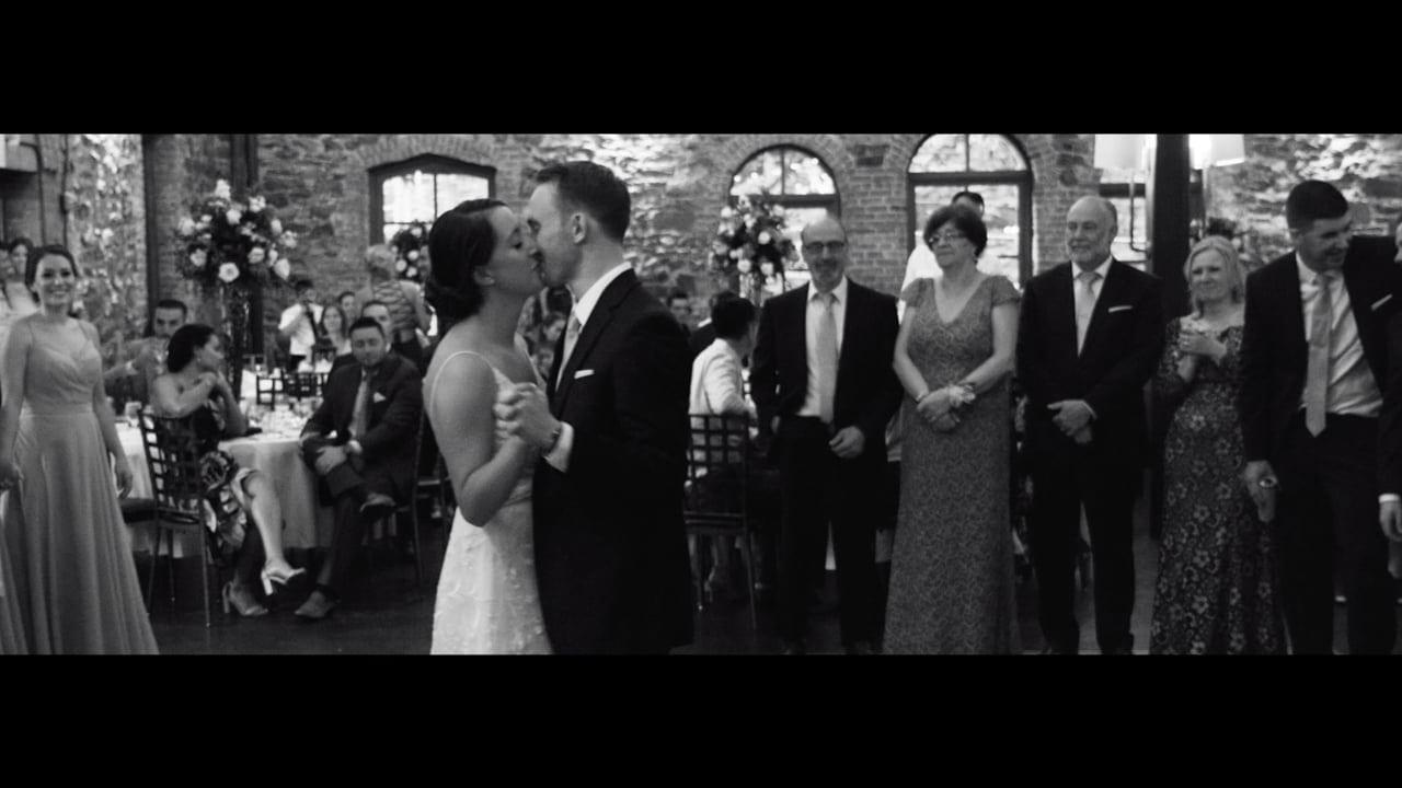 bride and groom   EMG