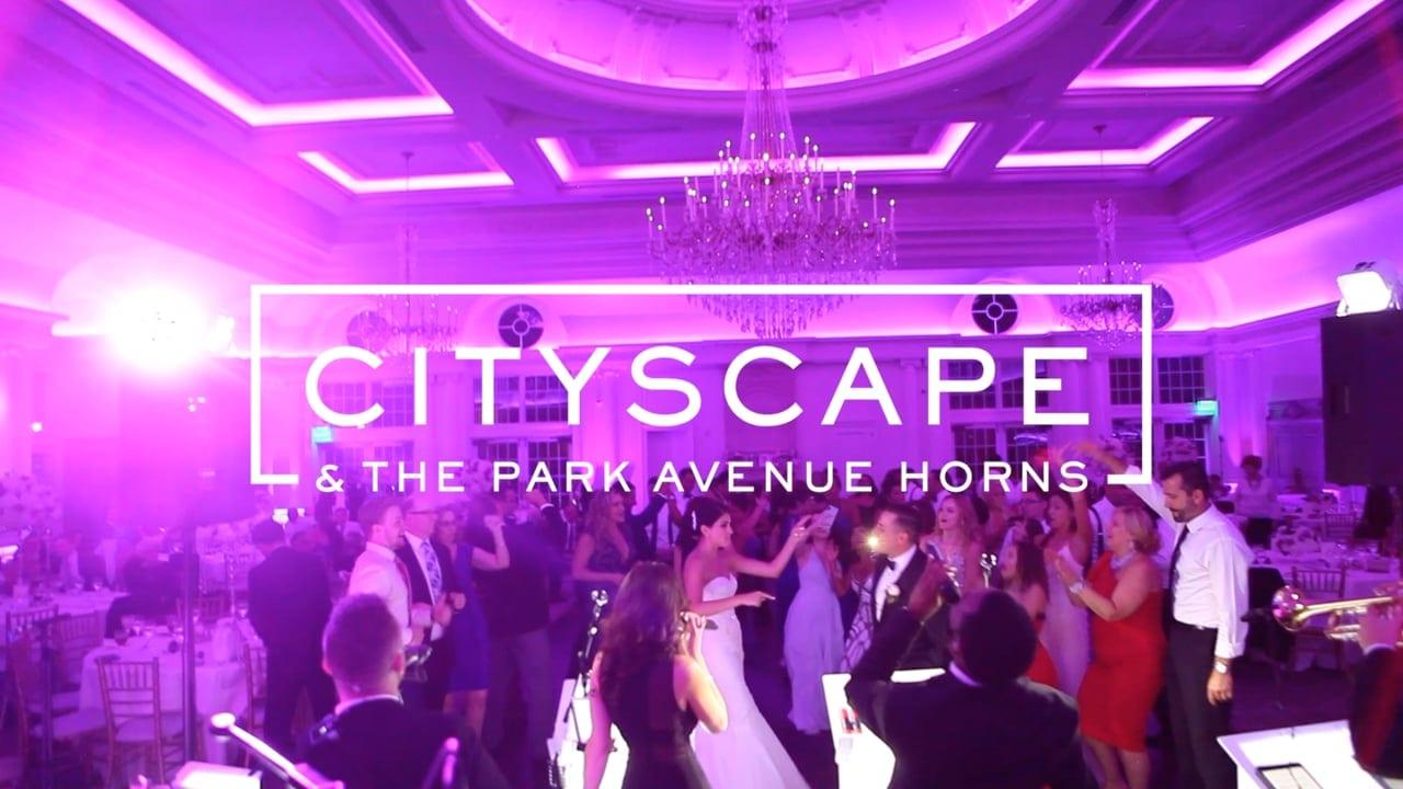 CityScape + The Park Avenue Horns | EMG