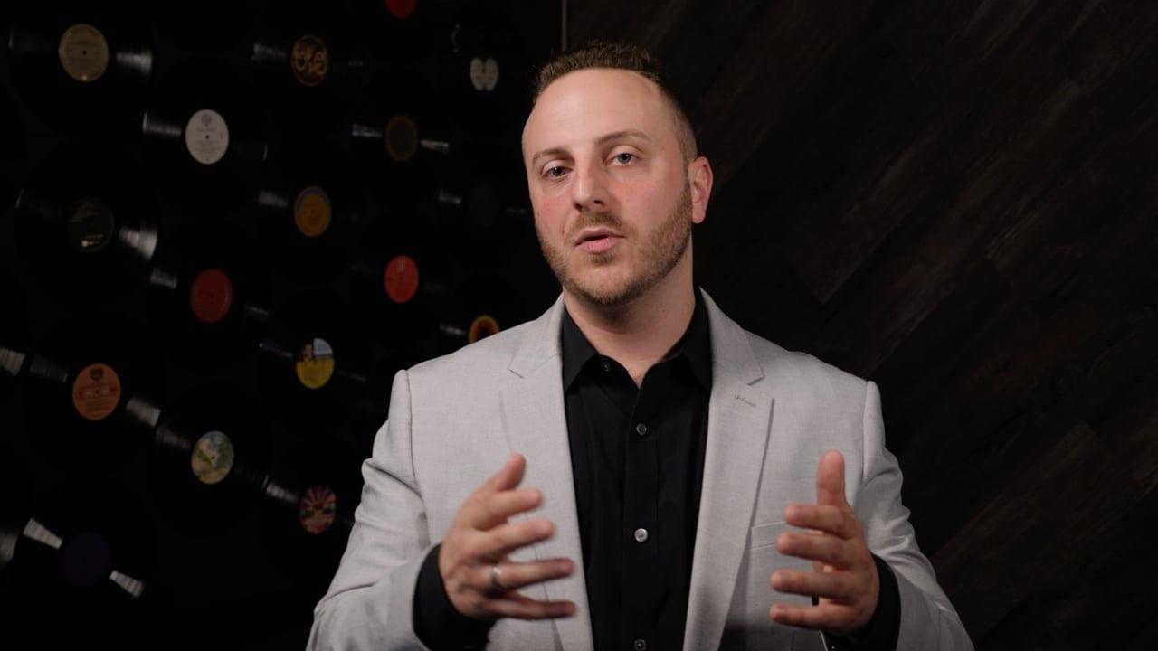 Mike Saulpaugh | EMG