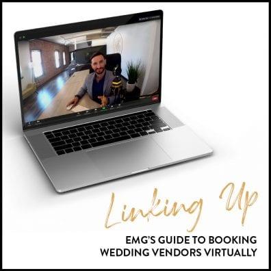 virtual wedding consultation | Elegant Music Group - EMG
