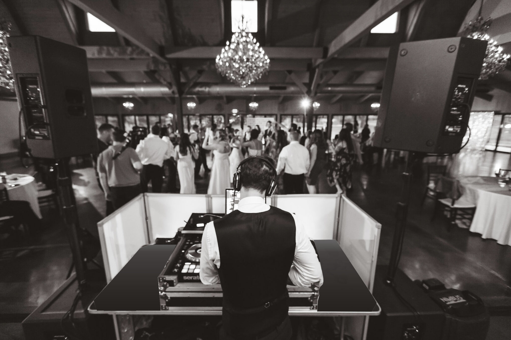 Incorporating Unconventional Wedding Music at Your Reception | Elegant Music Group