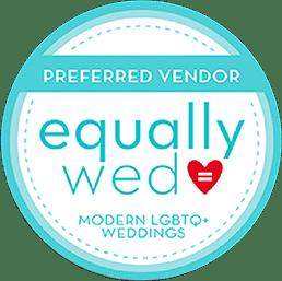 Equally Wed Preferred Vendor | Elegant Music Group - EMG