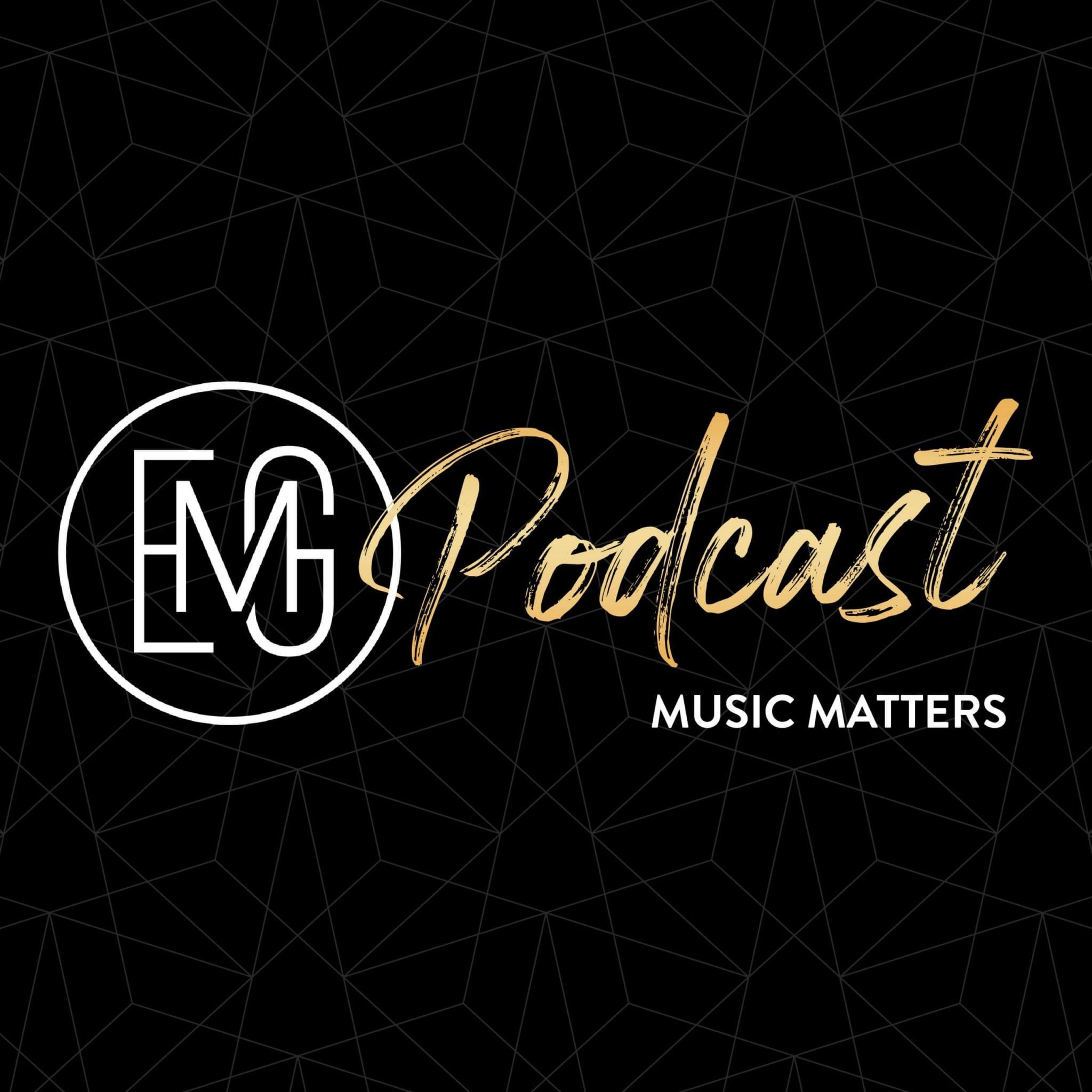 Music Matters: String Ensembles headshot