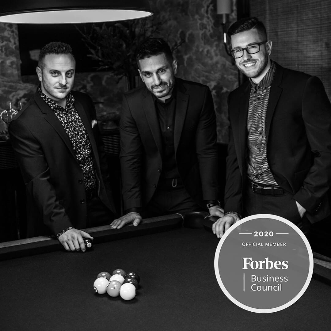 Elegant Music Group Joins The Forbes Business Council