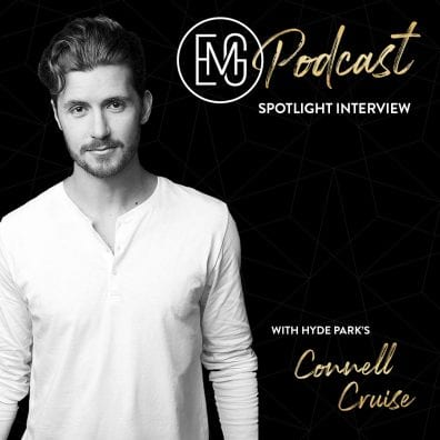 Connell Cruise Spotlight Interview | Elegant Music Group