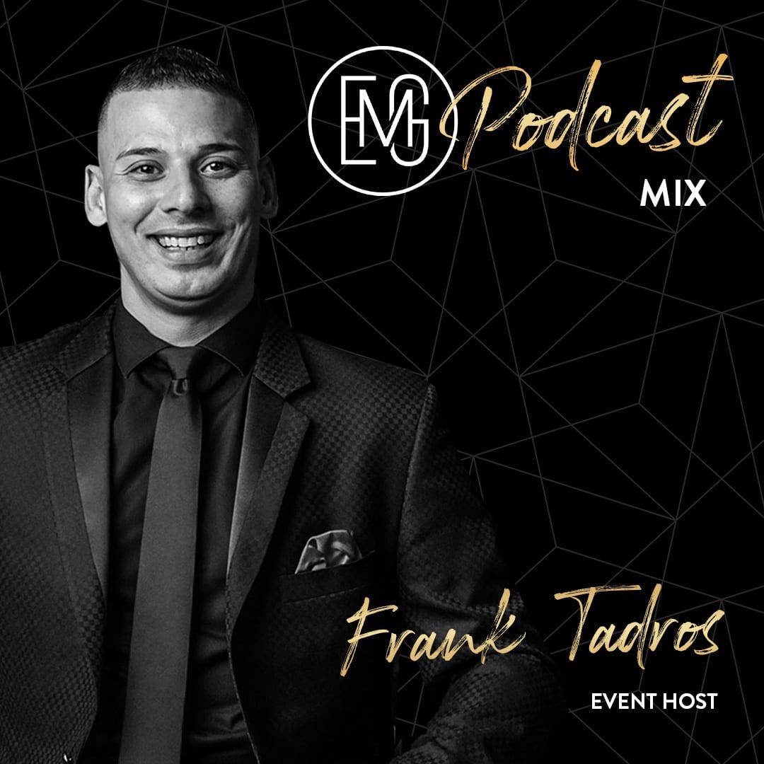 Mix: Live June 2021 Wedding Mix | Frank Tadros headshot