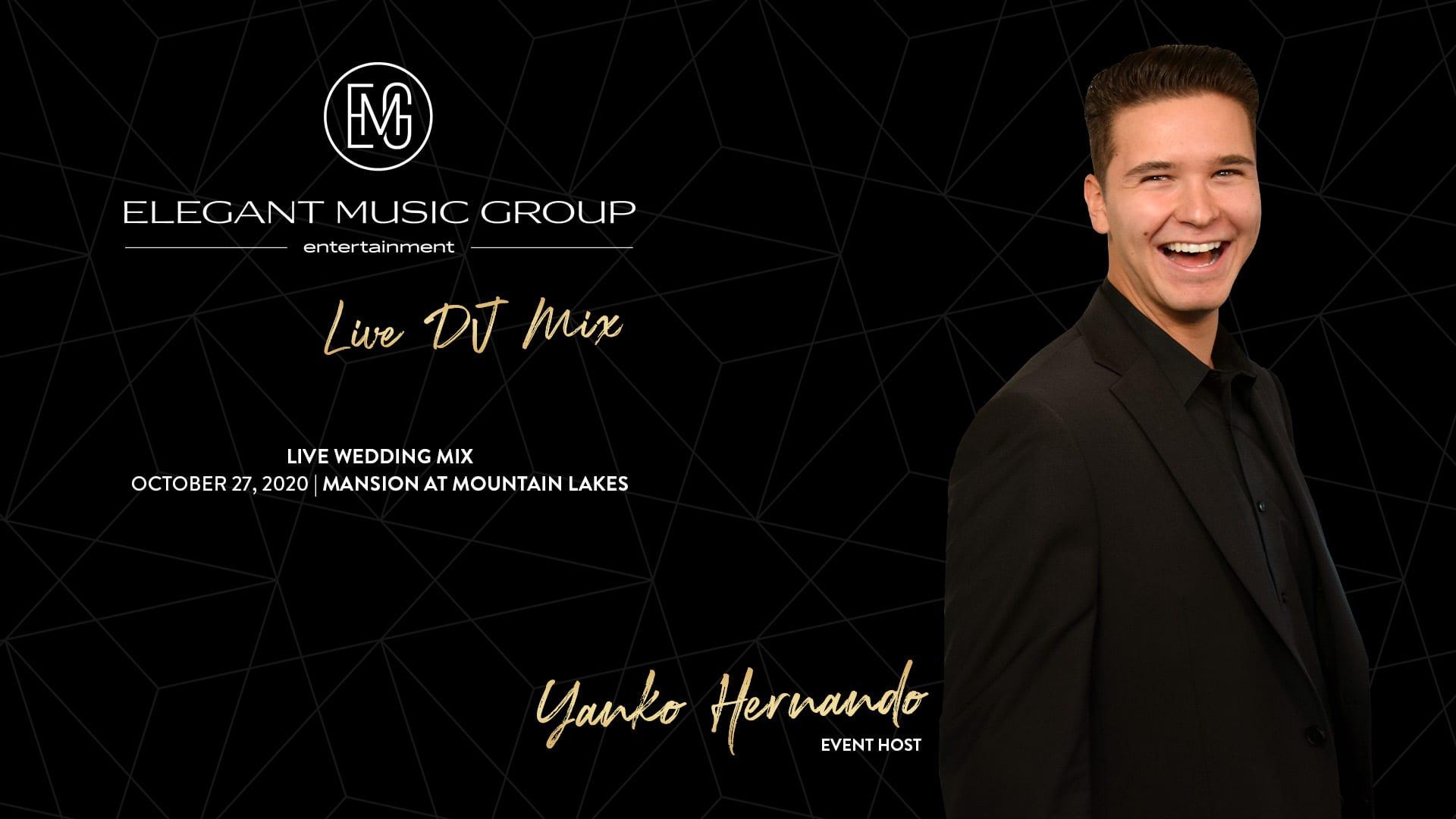 Yanko Hernando DJ Mix   Elegant Music Group