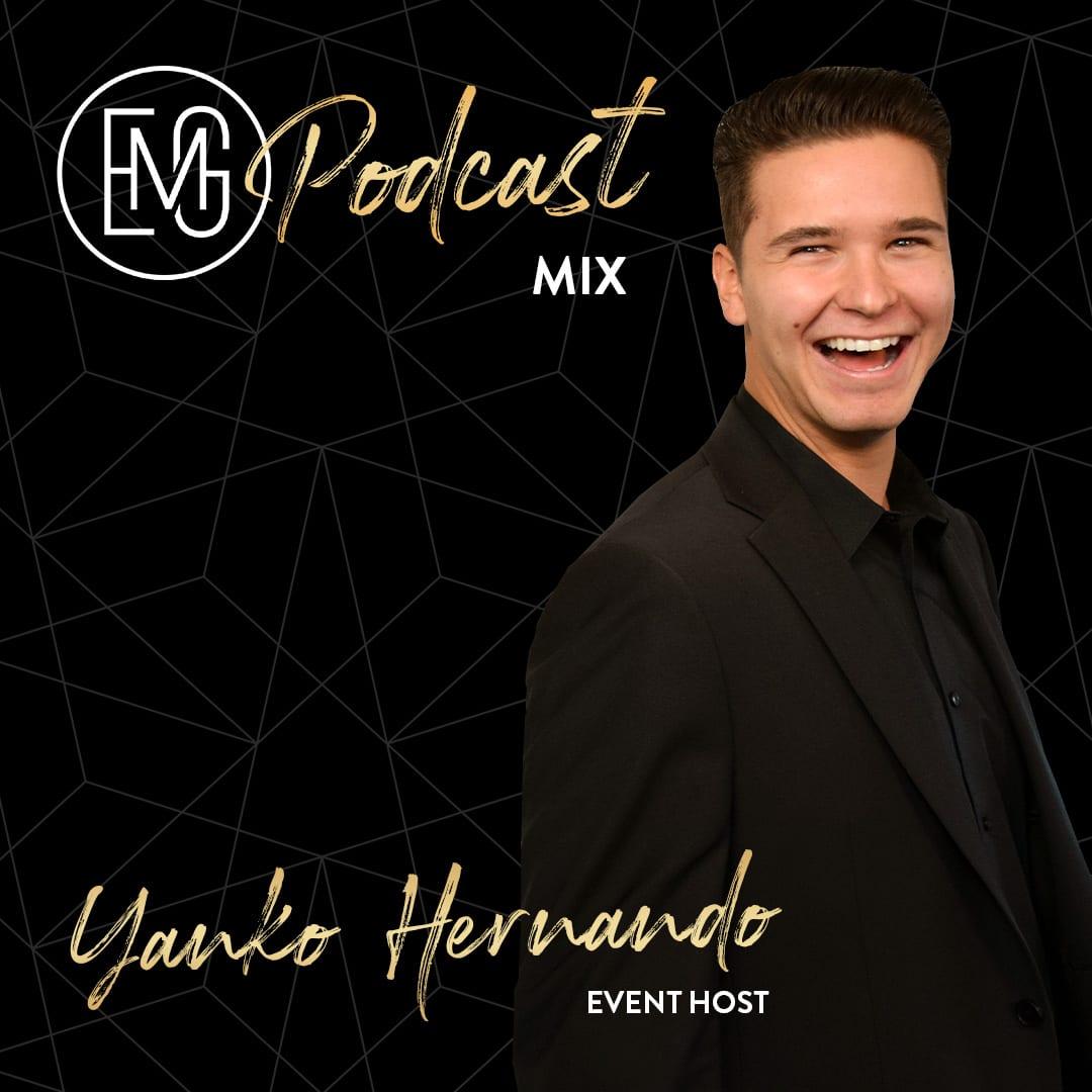 Mix: Live House Mix | Yanko Hernando headshot