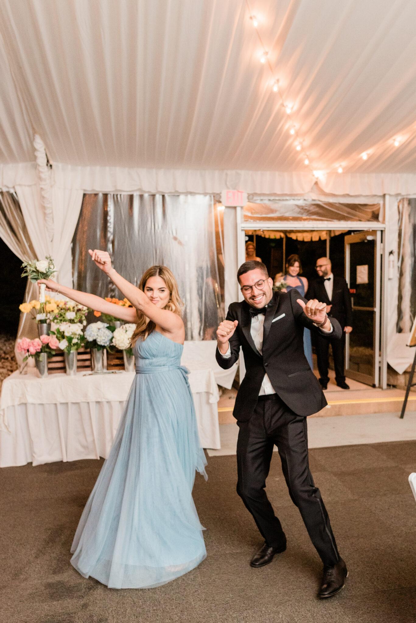 Wedding at Basking Ridge Country Club   Elegant Music Group