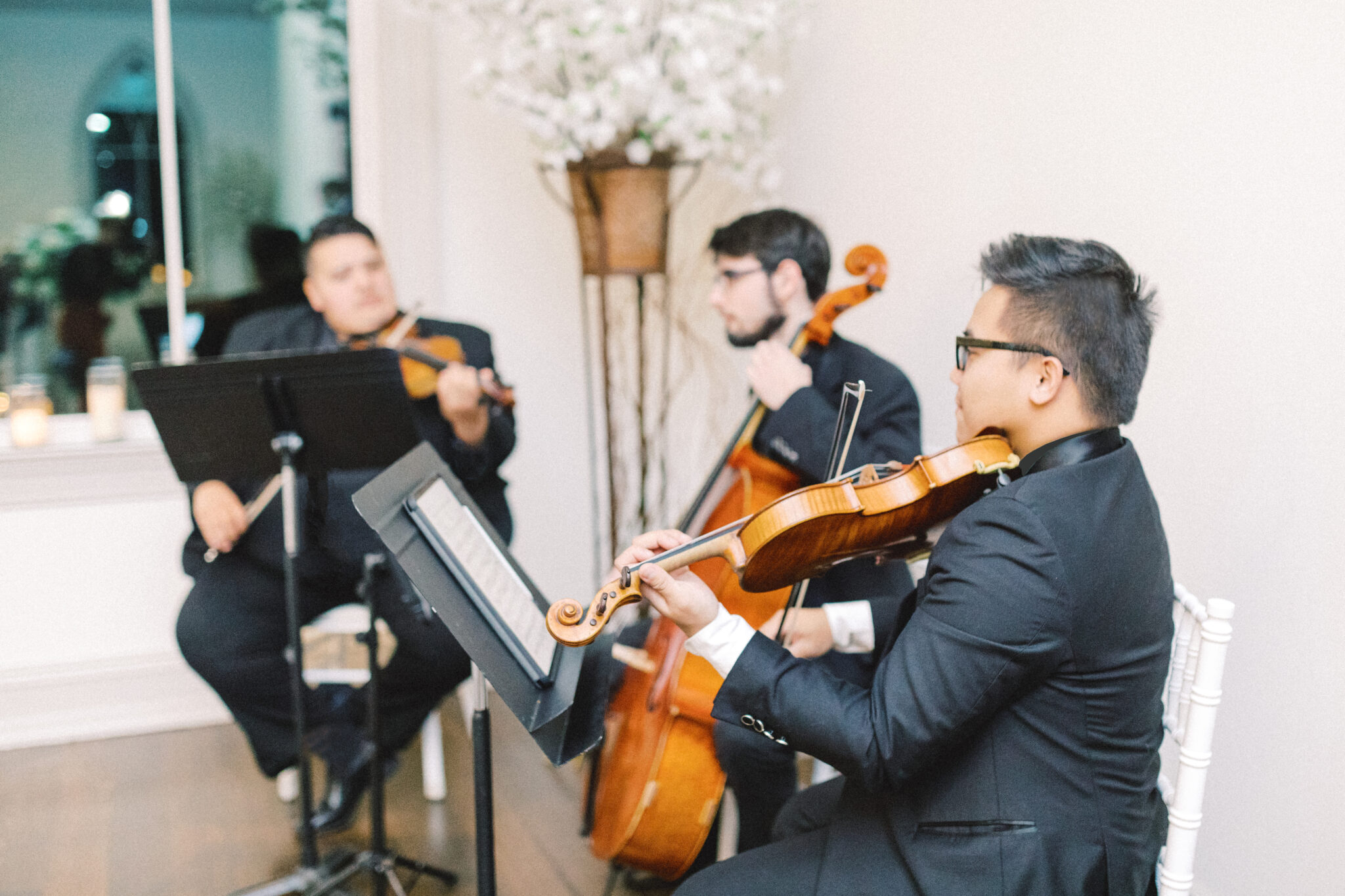 The Park Savoy, one of EMG's most visited venues