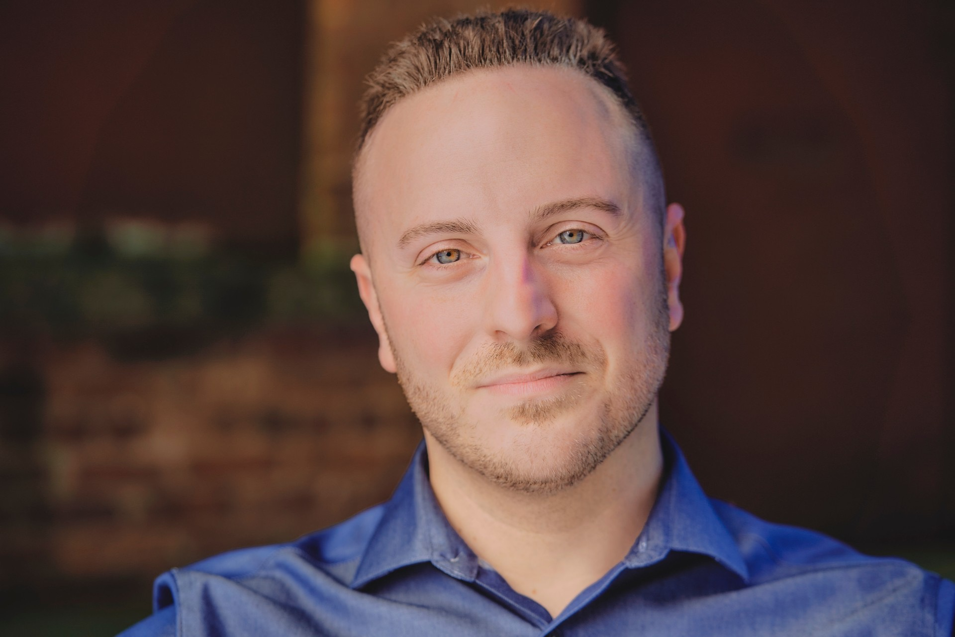 EMG's Saulpaugh Guest on Pat Perdue's Customer Experience Podcast headshot
