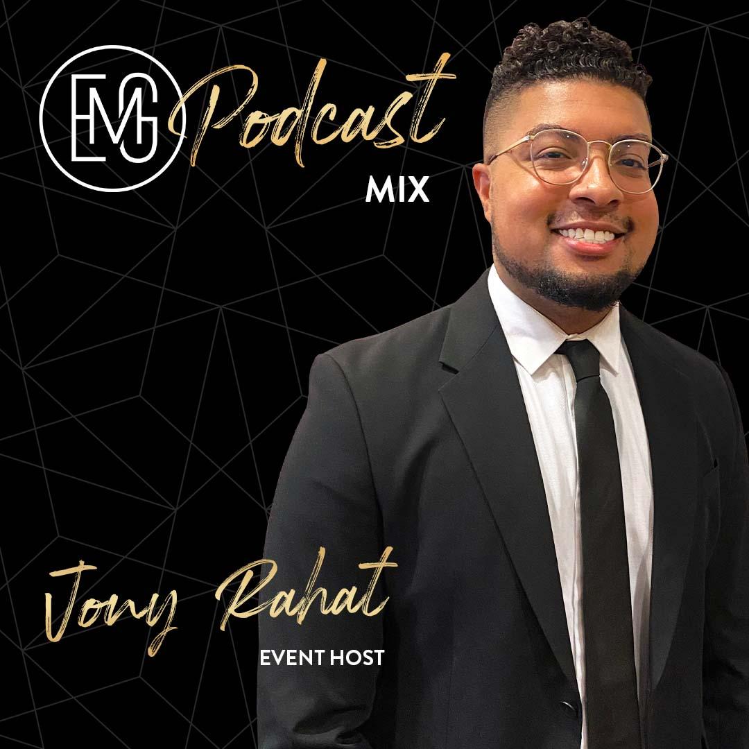 Mix: After Party Mix | Jony Rahat headshot