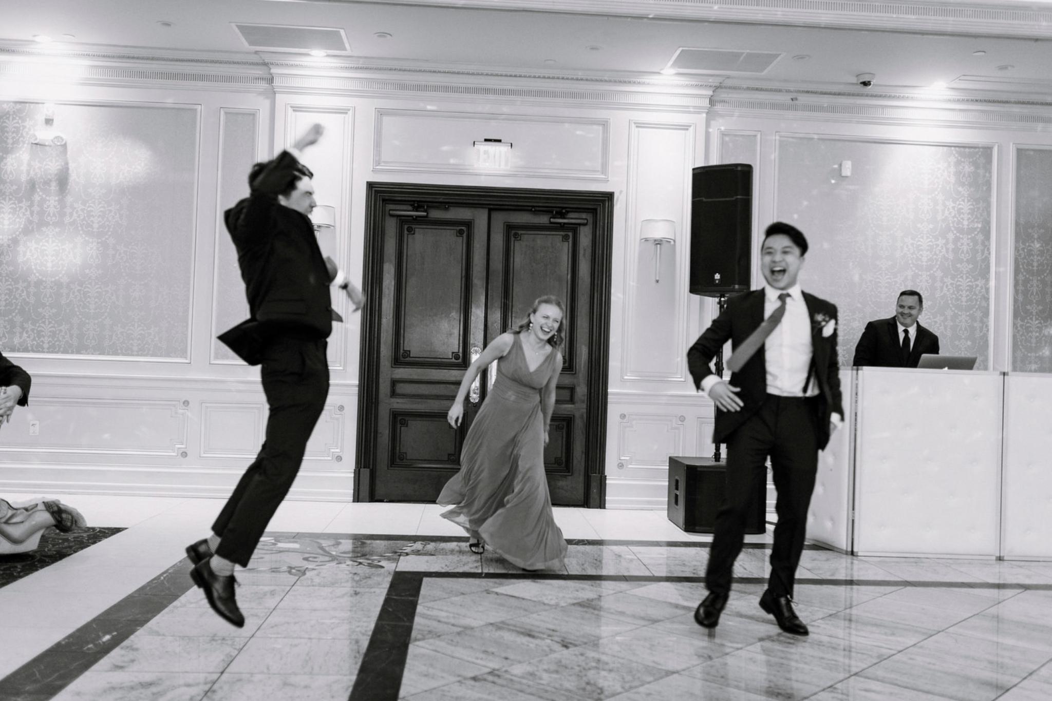 Wedding at Biagio's   Elegant Music Group