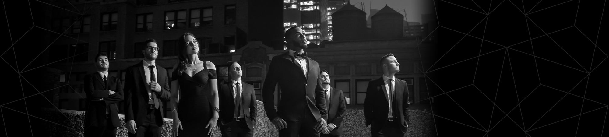 CityScape & The Park Avenue Horns | Elegant Music Group