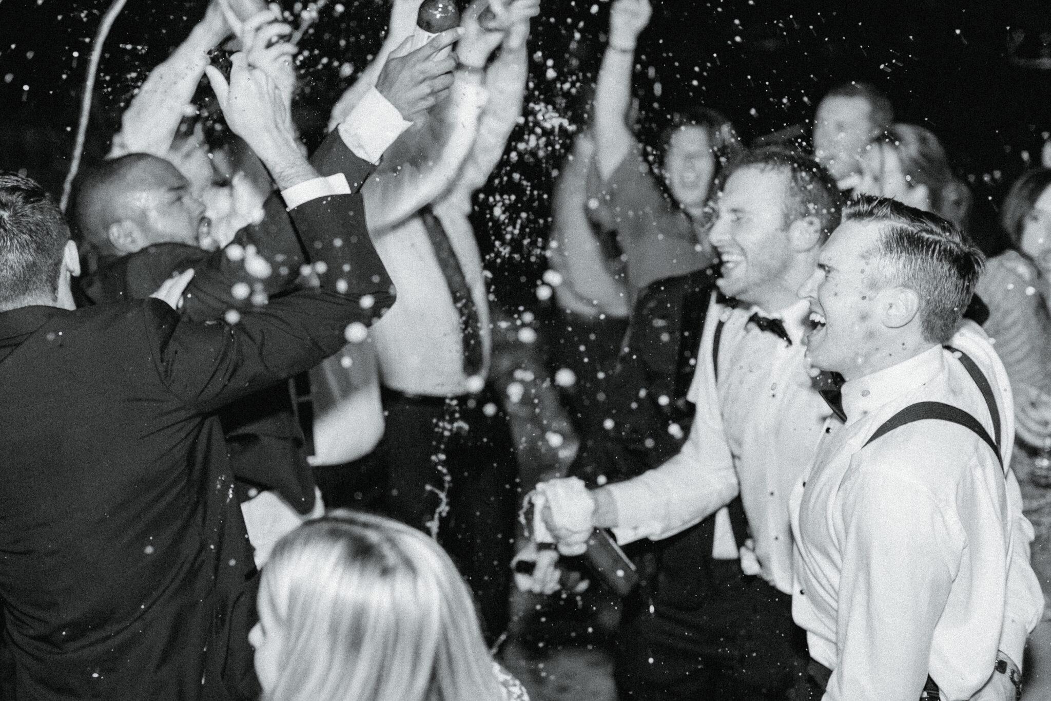Wedding at the Park Avenue Club | Elegant Music Group