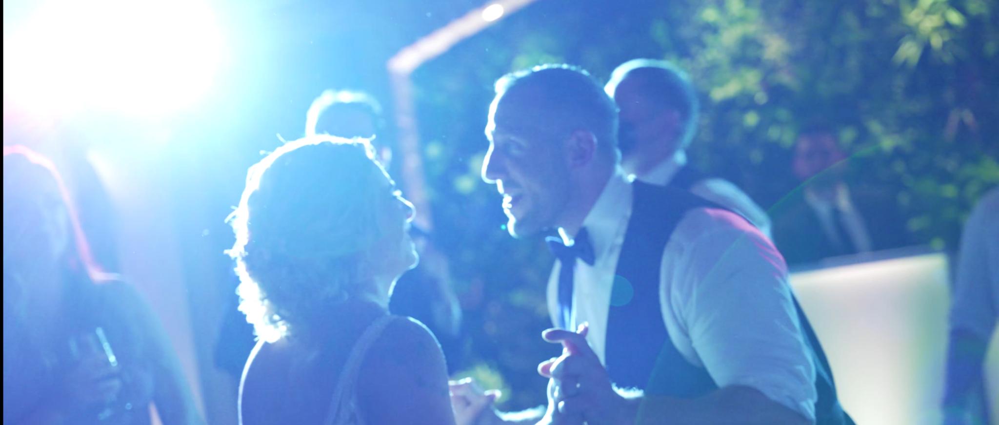 Wedding Recap of Refinery at Perona Farms | Elegant Music Group